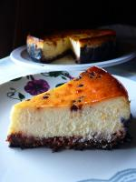 Quick and Easy Ideas For Preparing Kosher Desserts For Hanukkah Dinner - cheesecake
