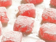 How to make Turkish Delight