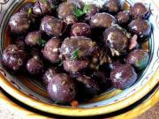 Fatima Saada's Palestinian Style Olives