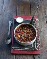 Seriously Tasty Traditional Texas Chili