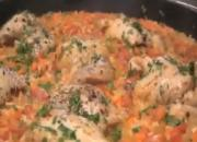 Quick And Simple Chicken And Rice Casserole