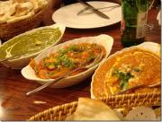 the top 10 indian restaurants serves authentic indian food