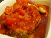 Red Snapper with Tomato Sauce