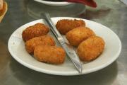 Rice Croquettes