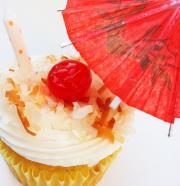 Rum Cupcake Recipes