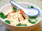 Coconut Prawns Soup Part 1 – Introduction & Getting Started