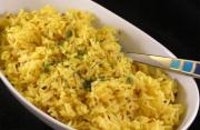 Fresh Lemon Rice