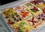 Fun Party Pizza