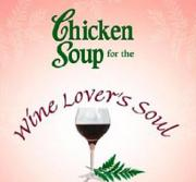 chicken soup-wine pairing