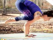 Weight Loss Yoga Summer Workout Series: Sun Salutations - Part 2