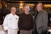 London Lennie's Restaurant Honored by Top New York City and State Officials