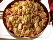 Apple Prune Stuffing