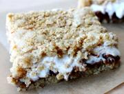 No Dough S'mores Sandwich Bar