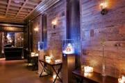 COVET RESTAURANT & LOUNGE- Brings a Little Bit of St. Tropez to Midtown Manhattan