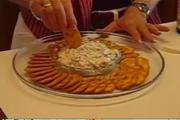 Betty's Green Onion and Chipped Beef Dip