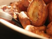 Yorkshire Pudding - In 60 seconds