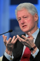Bill Clinton's Diet Secrets