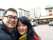Trip To Seattle PART 1- VLOG 12 chef julie yoon