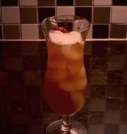Hurricane Cocktail