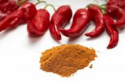 Cayenne pepper works as a local anaesthetia