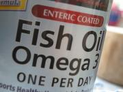 fish oil can curb prostrate cancer - fish for hope