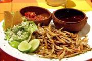 How to Eat Charales
