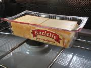 Delicious Raclette Cheese