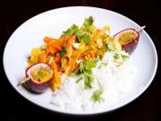Attila 'n friends - Fruchtiges Curry - zu Gast: Sebastian Zösch vom Vegetarierbund Deutschland