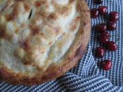 Stemilt Cherry and Apple Pie