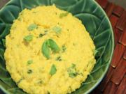 Humita Recipe - Savoury Corn Pudding