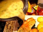 Mustard Caper Sauce