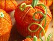 Pumpkin Cupcake Ideas
