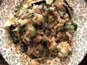 Zuza Zak's Weeknight Dinners: Minty Pearl Barley Salad