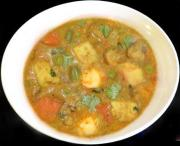 Navratan Curry