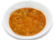 Carrot And Orange Chutney