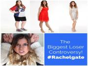 Does Biggest Loser Winner Rachel have an Eating Disorder