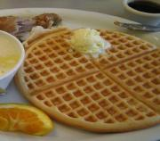 James River Waffles
