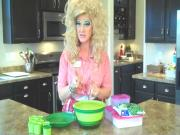 Dee W. Ieye Demos Tupperware Smart Steamer
