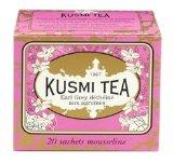 Review Of Kusmi Decaffeinated Earl Grey Tea