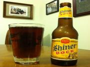 Shiner Bock from Texas USA Mixcat Beer Review