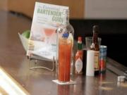 How to Make the Caesar Cocktail