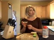 Jicama Wheat-Free Crackers Recipe by Luci Lock