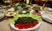 Healthy Iftar Food