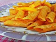 Kids Favorite Tomato Pasta