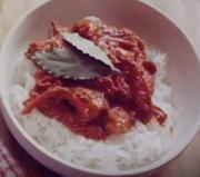 Makhani Chicken Tikka Masala