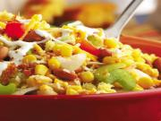 Thumbs-Up Cornbread Salad