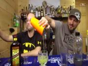 The Drunken Tiki
