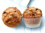 Raisins Muffins