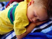 natural remedies will cure sleeplessness in children