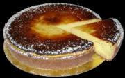 Savory Cheesecake Tart